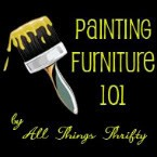 painting furniture 101