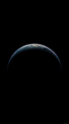 Ios8 earth iphone6 wallpaper