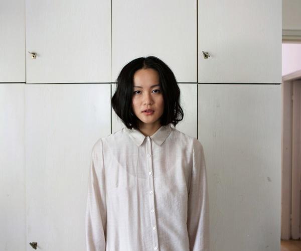 גרטרוד חולצת פרנו צילום רוני כנעני