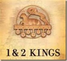 libro de reyes