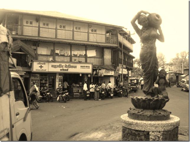 Lonavla Market