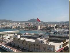 The Port and Kusadasi (Small)