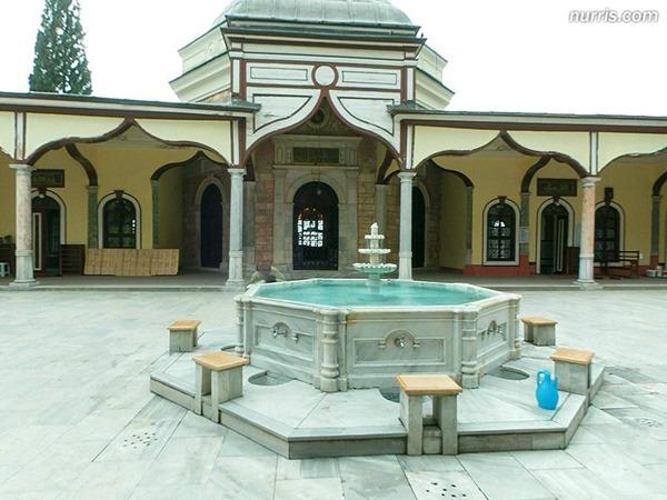 Emir Sultan Camii Emir Sultan Camii Emir Sultan Camii