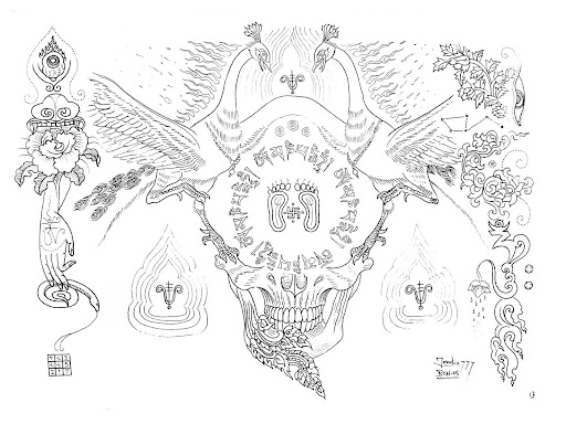 free printable tattoo patterns