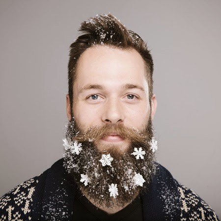 Hipster Beard for Christmas 5