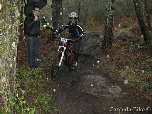 Foto 022 de 139. Vigo Bike Contest 2013. Mondraker Enduro Series. TC-2, El Bucle