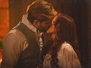 Laura e Edgar fazem amor