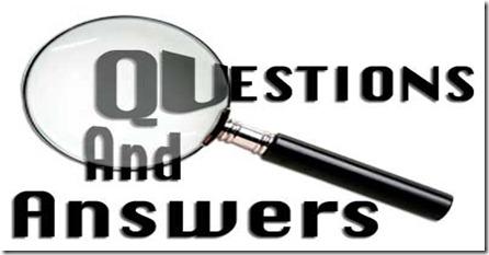 Q & A Website
