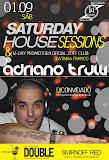 DJ Adriano Trulli na Zoff Club em Indaiatuba