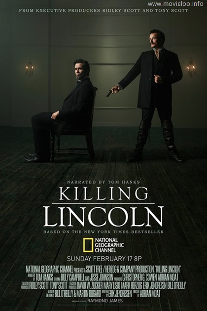 Killing Lincoln 2013 WEBRip XViD-juggs