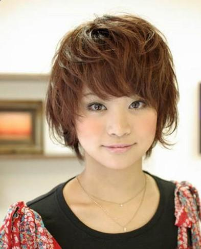 Cute Teen Asian Haircuts