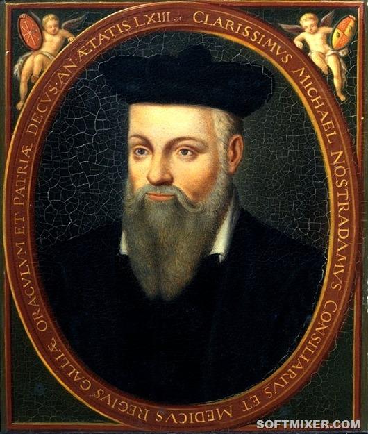 Nostradamus-1846
