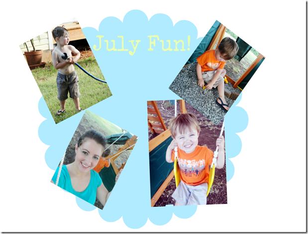 July Fun
