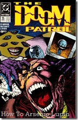 P00026 - Doom Patrol v2 #25