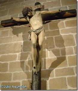 Cristo de Anchieta - Pamplona