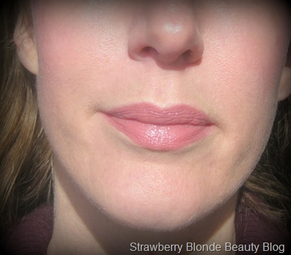 Burberry-Lip_Mist-Heather-Pink-worn-applied
