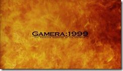 Gamera 3 1999