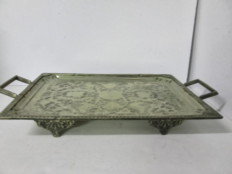 Rectangular Decorative Tray