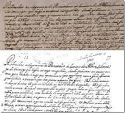 Documento Palmares