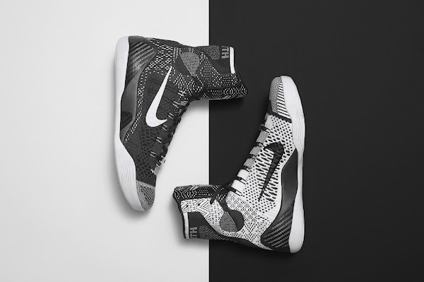 LeBron 12 BHM Oficially Unveiled by Nike Basketball