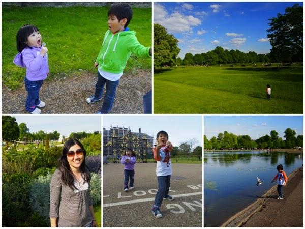 LondonKensington