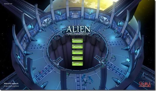 Alien-Hallway gratis (3)