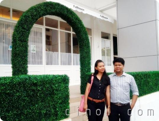 fullhouse couple