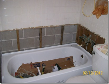 tub replacement 009