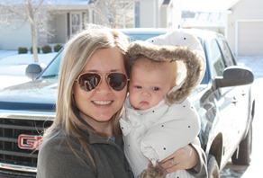 mommy&hollin
