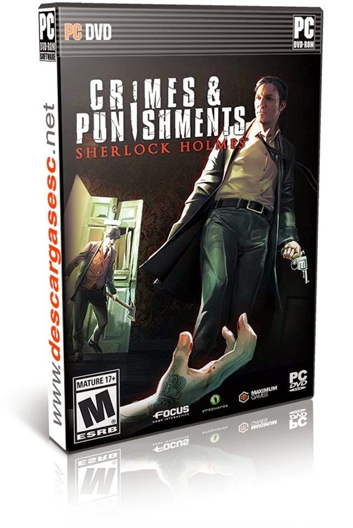 Sherlock Holmes Crimes and Punishments-CODEX-pc-cover-box-art-www.descargasesc.net