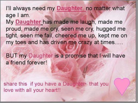 Daughter Love Quotes Quotes Links Unique Inspirational Quotes For Daughters