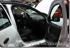Dacia Duster Basis 07