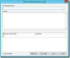 Toad_For_Oracle-TFS_Create_New_Workspace