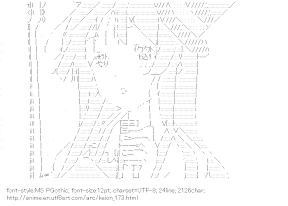 [AA]Akiyama Mio (Keion!)