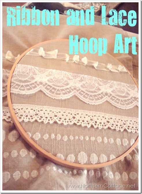 northern cottage hoop