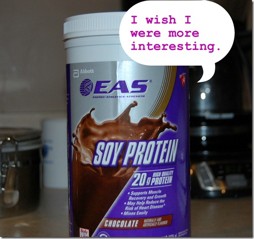 proteinpowder