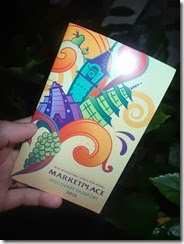 Food and Wine Festival Passport