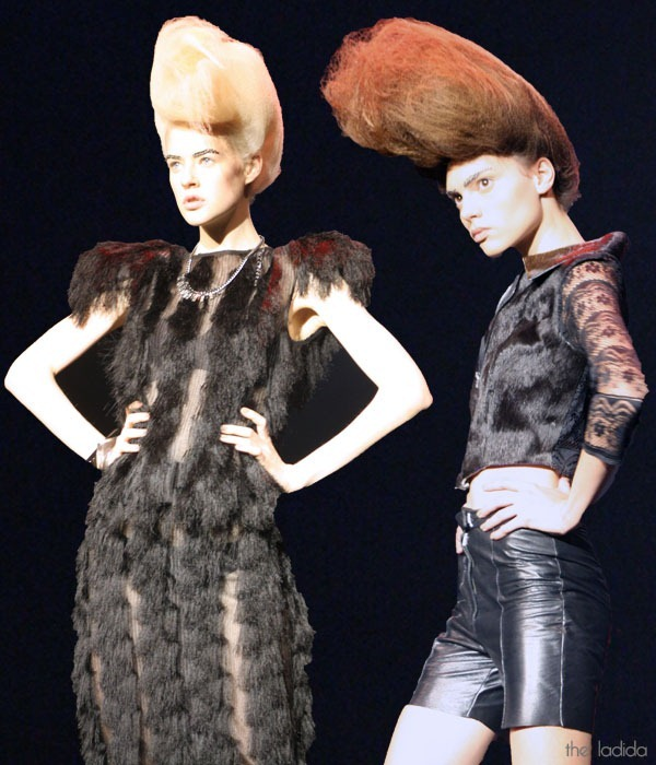 Hair Expo 2013 - Generation Next - Redken - Urban Tribes - George Garcia (3)