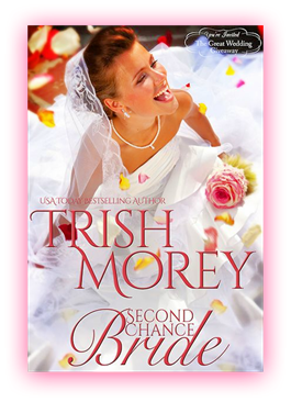 cover_second chance bride.