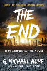 The End - G. Michael Hopf