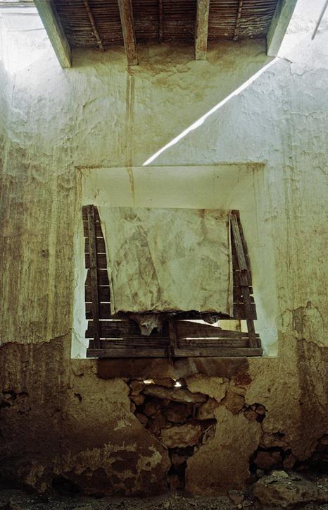 521 casa abandonada