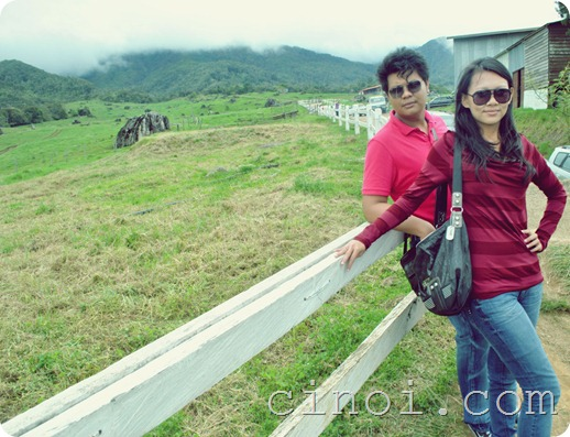 Family Day Dreamworld Kundasang 03