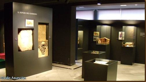 Calahorra - Museo de la Romanización