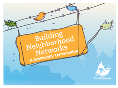Building Neighborhood Networks