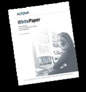 The MapForce Platfrom for Data Integration whitepaper