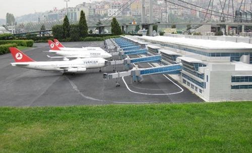 مطار اسطنبول الدولي 3