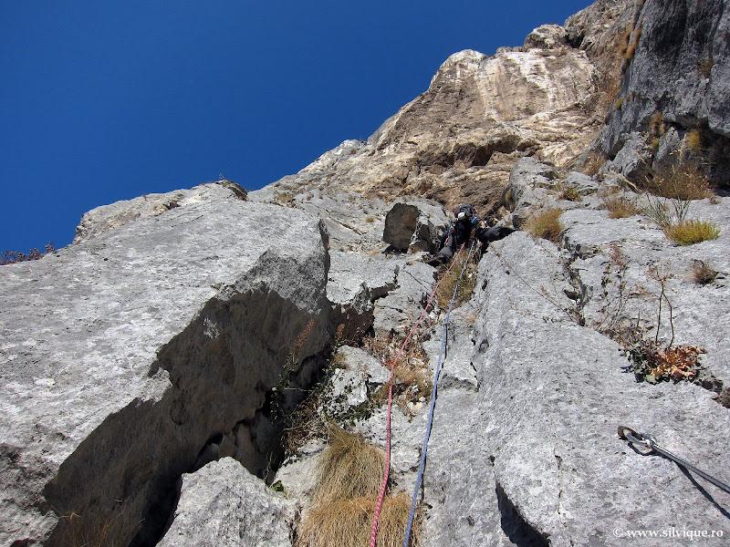 Vratsa - Hergiani (7-, 5+ A1, 6lc)