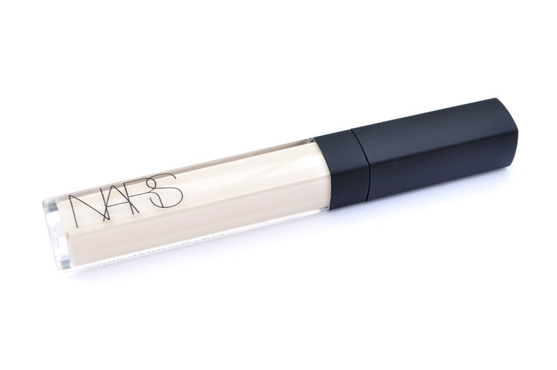 nars creamy concealer review