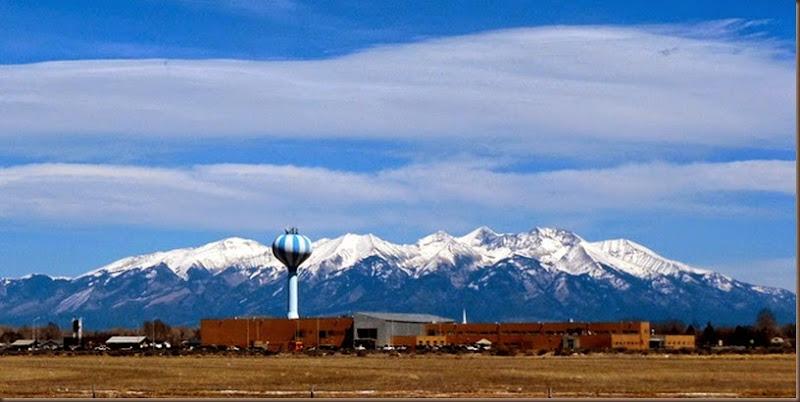 Mt. Blanca AHS