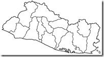 MAPA EL SALVADOR 1
